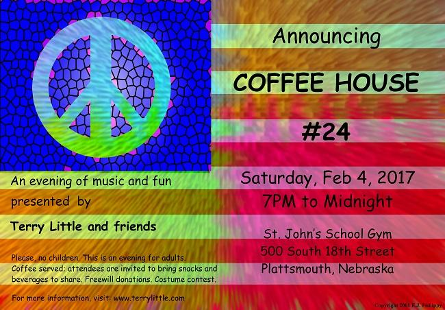 Coffee House 2017