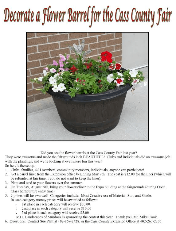 CCFflower basket