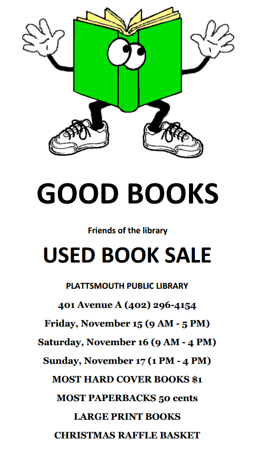 11-13librarysale