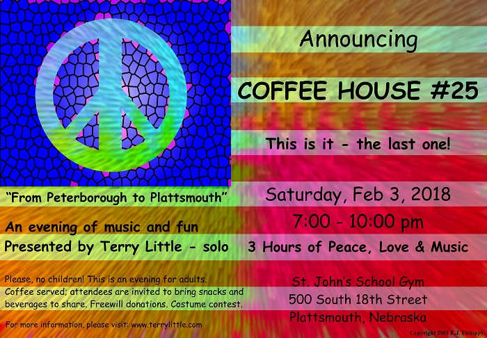 Coffee House 2018