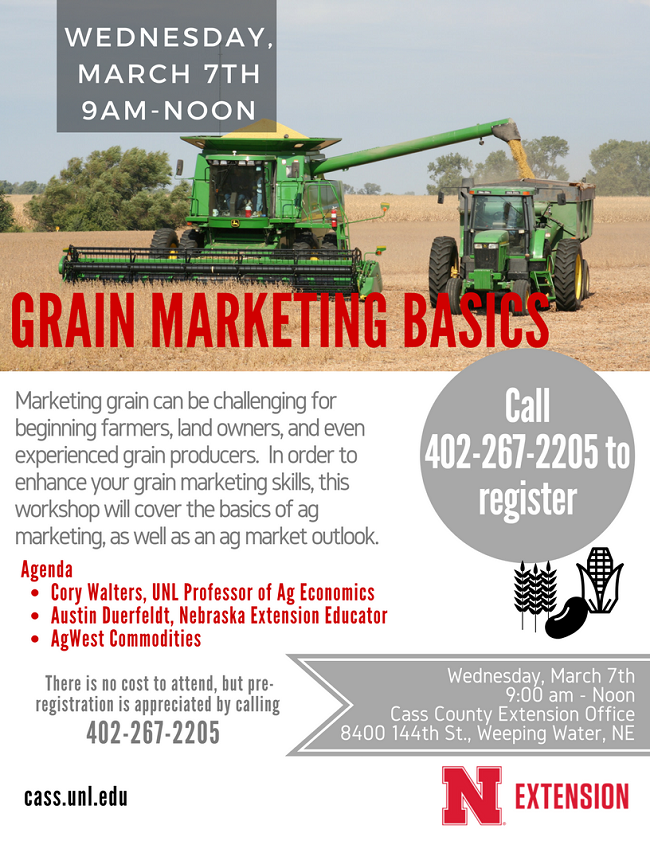 GrainMarketingBasics March 7