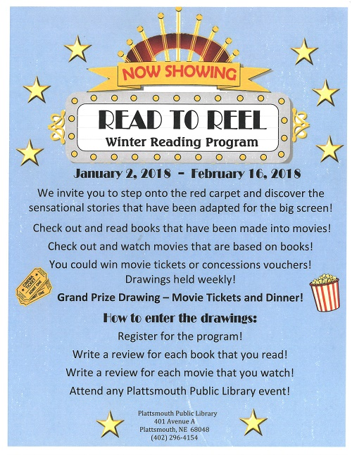 read to reel info