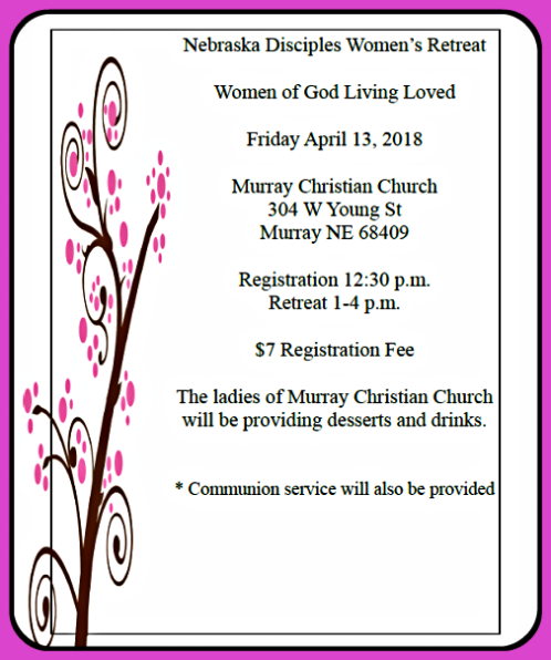 2018 03 07 MRY MCC Womens Retreat