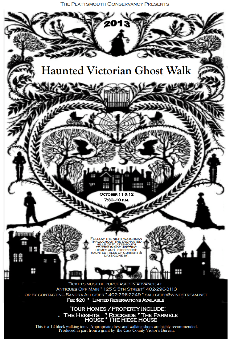 9-16 ghostwalk