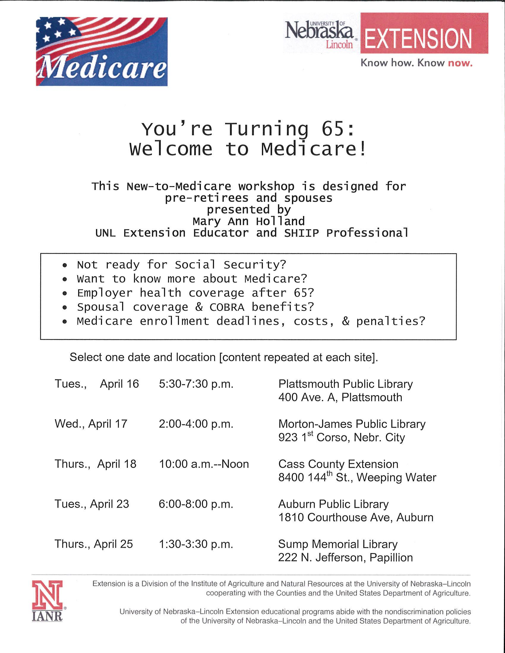 2013 Welcome_to_Medicare_April_workshop