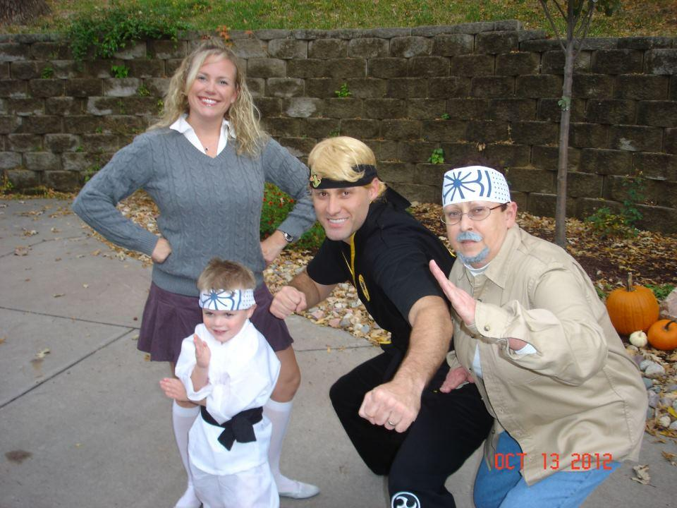 Karate Kid_Cast