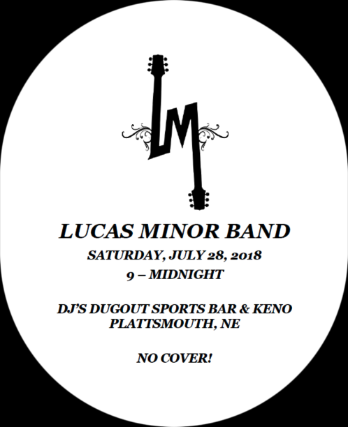 2018 07 25 DJs MINOR BAND