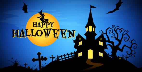 Happy Halloween Pictures Free Download 2018