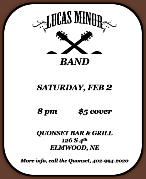 Lucas Minor Band 2