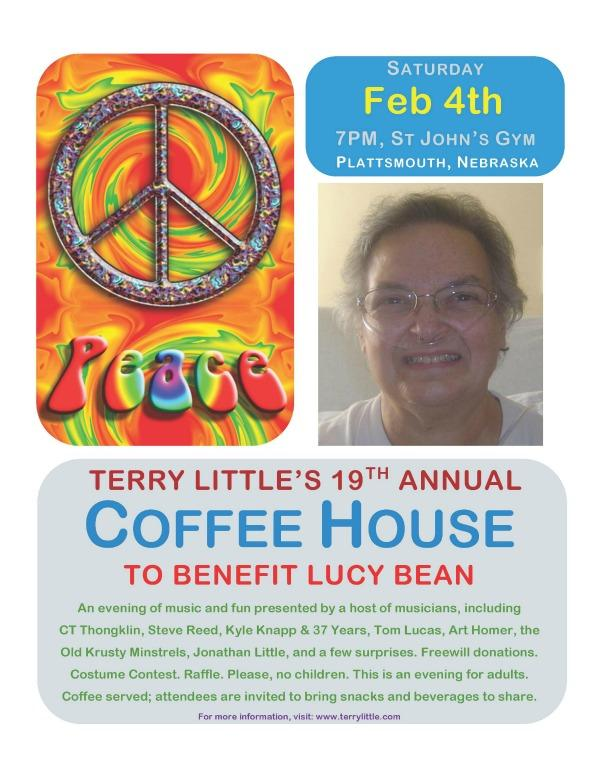 Lucy Bean_Coffee_House_Flyer