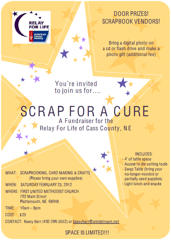 scrap for_cure